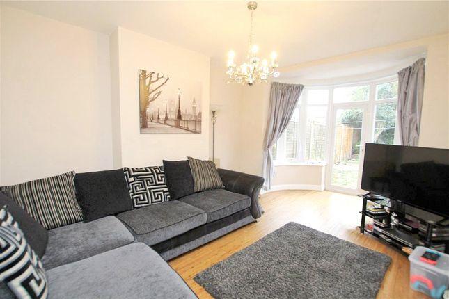 Lounge of Beechcroft Road, Ipswich, Suffolk IP1