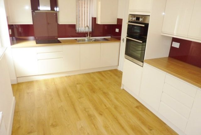 Thumbnail Detached house to rent in The Pennines, Fulwood, Preston