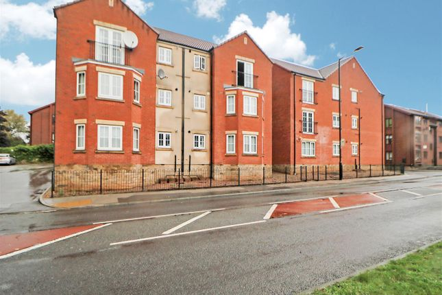 1 bed flat for sale in Armthorpe Road, Wheatley Hills, Doncaster DN2