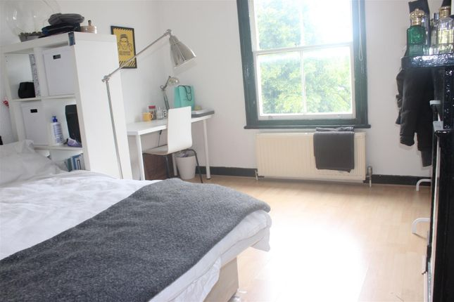 Thumbnail Property to rent in Duckett Road, London