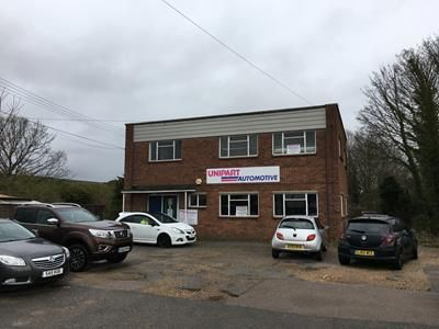 Light industrial to let in 5 Hall Road, Heybridge, Maldon