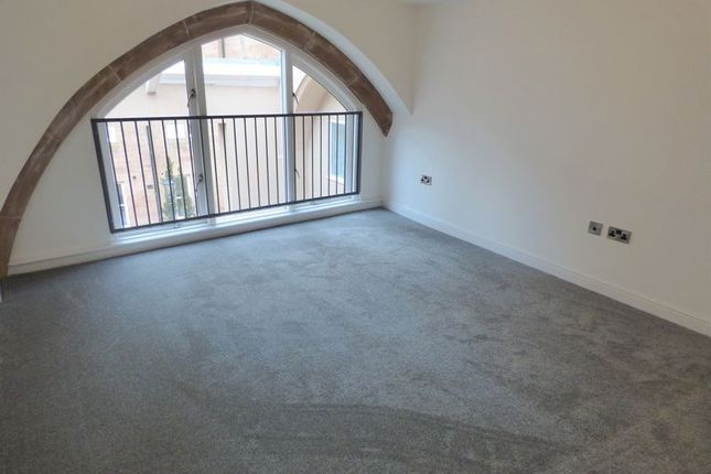 Thumbnail Flat to rent in Kershaw Drive, Lancaster