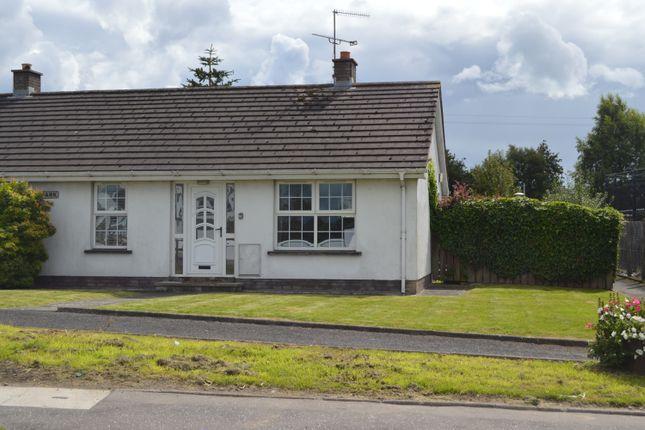 Thumbnail Terraced bungalow for sale in Lisbane Park, Mayobridge