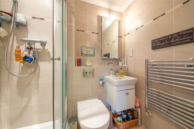 Shower 2 of Wellington Mansions, Ardwell Close, Crowthorne RG45