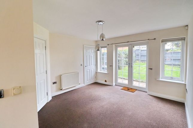 Dining Area of Oliver Fold Close, Worsley, Manchester M28