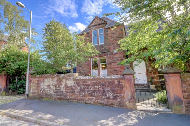 Thumbnail Detached house for sale in Hill Street, Dumfries