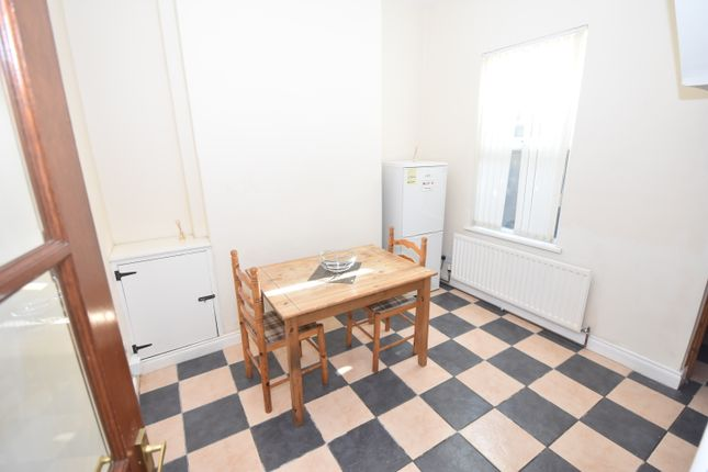 Terraced house to rent in Roden Street, Donegall Road, Belfast South