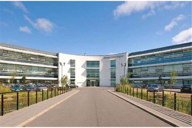 Thumbnail Office to let in Riverside House, Goldcrest Way, Newcastle Upon Tyne, Tyne And Wear, UK