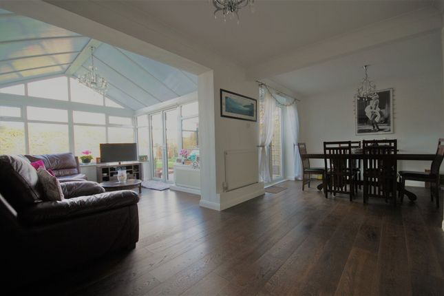 3 bed detached house for sale in Macdonald Parade, Seasalter, Whitstable