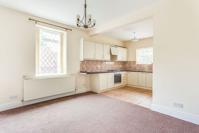 Thumbnail Terraced house to rent in School Lane, Ryhill, Wakefield