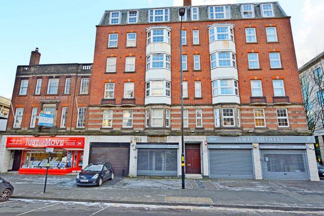 Thumbnail Flat for sale in Cropthorne Court, Calthorpe Road, Edgbaston, Birmingham