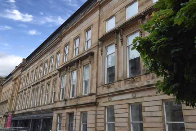 Thumbnail Flat for sale in Ingram Street, Sheriff Court Building, Merchant City, Glasgow
