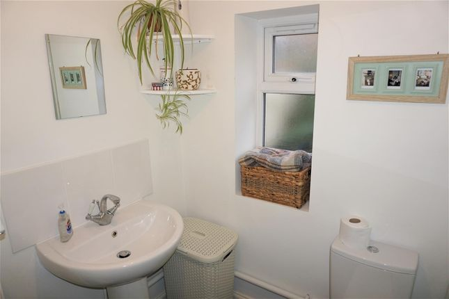Cloakroom of Repton Road, Brislington, Bristol BS4