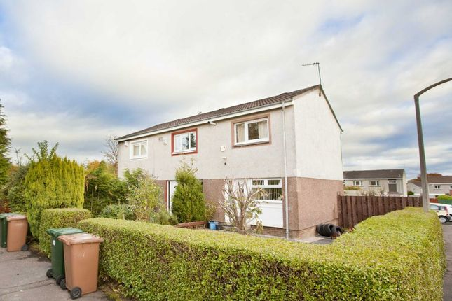 Thumbnail Detached house to rent in Howdenhall Crescent, Alnwickhill