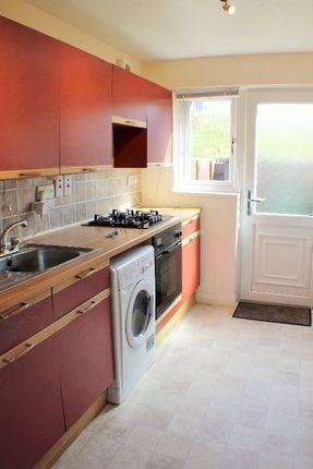 Thumbnail Flat to rent in Strathbeg Drive, Dalgety Bay, Fife