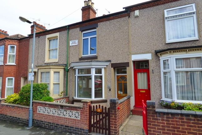 Thumbnail Property to rent in Grosvenor Road, Rugby