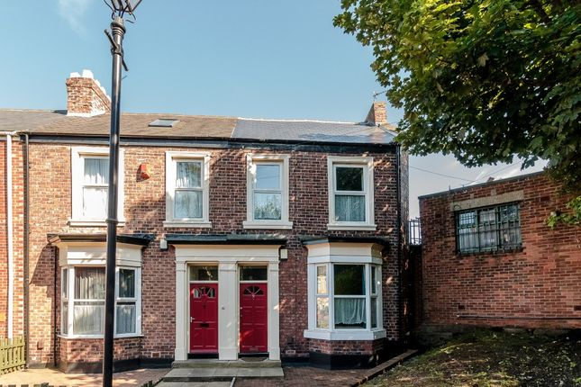 Thumbnail Shared accommodation to rent in The Brae, Sunderland