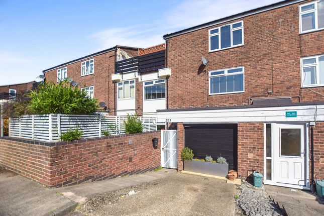 Thumbnail Maisonette for sale in Long Banks, Harlow