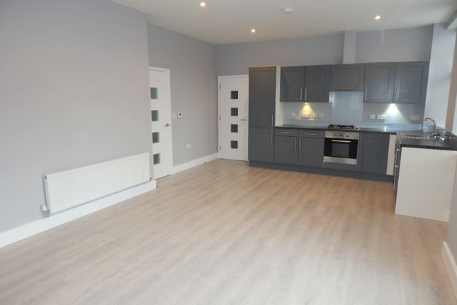 Thumbnail Flat to rent in Abingdon