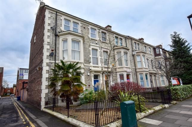Thumbnail Maisonette for sale in Eslington Terrace, Jesmond, Newcastle Upon Tyne, Tyne And Wear