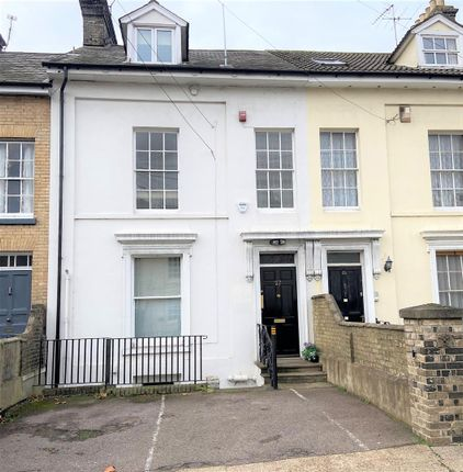 Town house for sale in High Street, Ipswich IP1