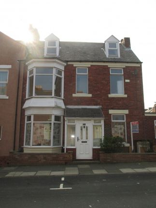 Thumbnail Terraced house to rent in Roman Road, South Shields