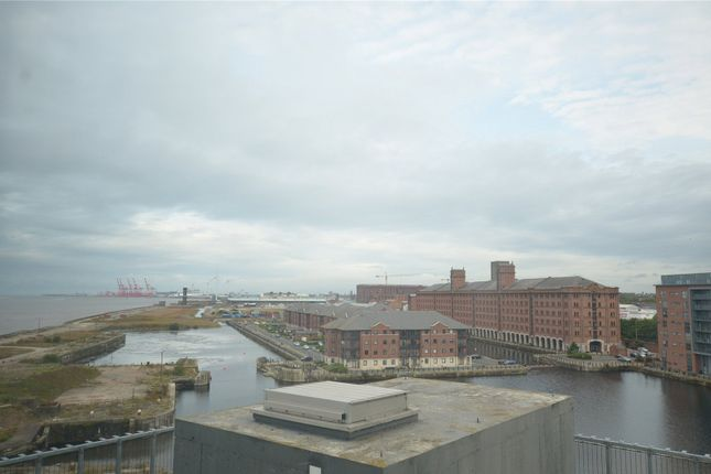 Thumbnail Flat for sale in Princes Parade, Liverpool, Merseyside