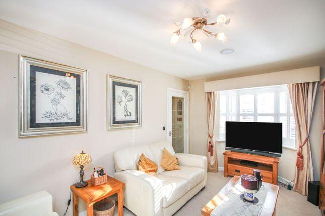 Living Room of Astoria Drive, Coventry CV4