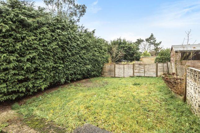 Garden View of Robertsfield, Thatcham RG19