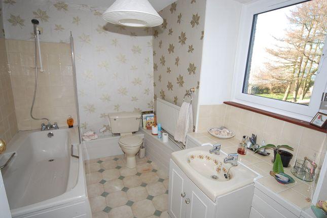 Bathroom of Low Ghyll, Kirkby In Furness, Cumbria LA17