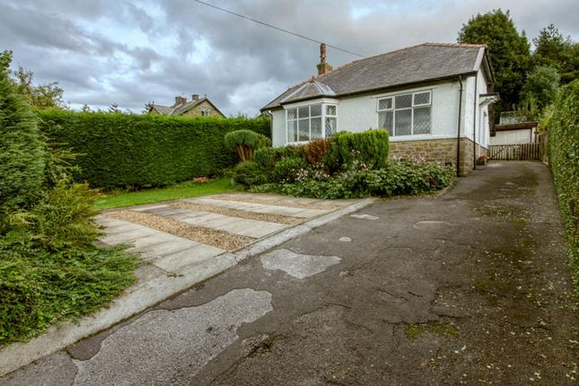 4 bed detached bungalow for sale in Rainhall Crescent, Barnoldswick