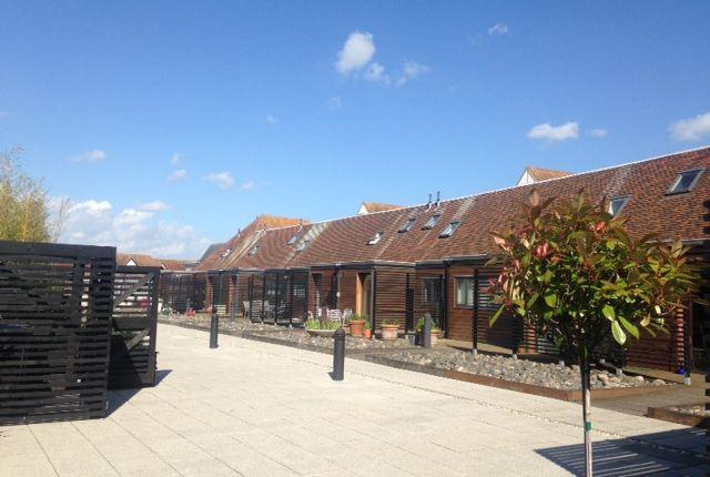 Thumbnail Flat to rent in Langton Gardens Whitefriars Street, Canterbury, Kent