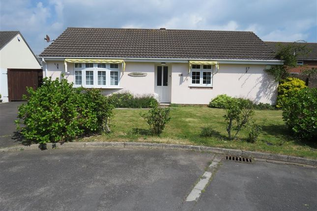Thumbnail Bungalow to rent in Stirling Way, Mudeford, Christchurch