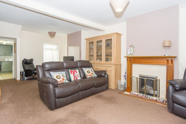 3 bed end terrace house for sale in Idmiston Road, Stratford