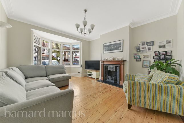 Thumbnail Terraced house for sale in Compton Road, Addiscombe, Croydon