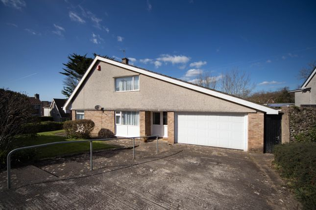 Thumbnail Detached house for sale in Cefn Coed Avenue, Cyncoed, Cardiff