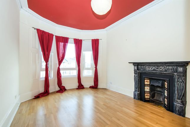 Thumbnail Flat for sale in Cathcart Road, Mount Florida, Glasgow