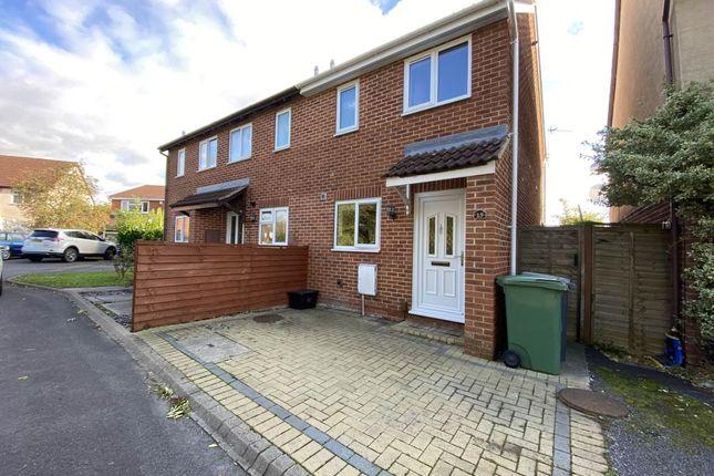 2 bed property to rent in Gloucester Walk, Westbury, Wiltshire BA13