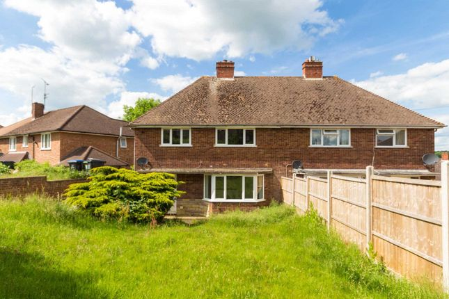 3 bed detached house to rent in Tresco Road, Berkhamsted