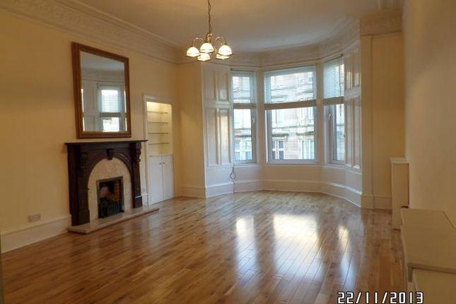Thumbnail Flat to rent in Onslow Drive, Dennistoun, Glasgow
