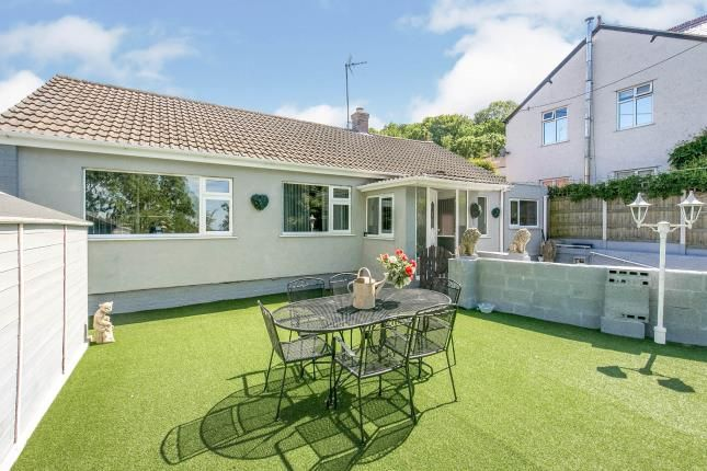 Thumbnail Bungalow for sale in The Brae, Prestatyn, Denbighshire, North Wales