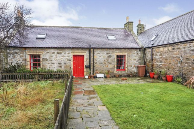 Thumbnail Detached house for sale in Grant Street, Elgin