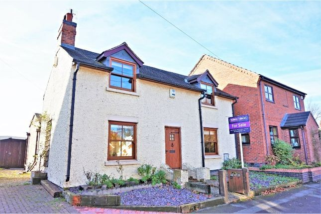 Thumbnail Detached house for sale in Main Street, Thornton