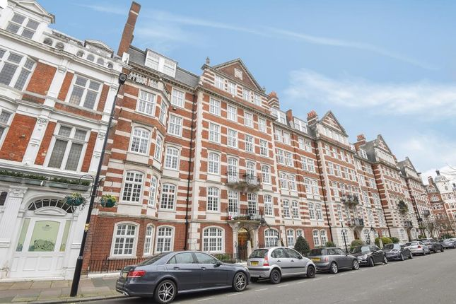 4 bed flat for sale in Hanover House, St John's Wood NW8,