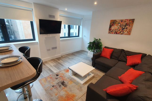 Thumbnail Flat to rent in Hinton Road, Bournemouth