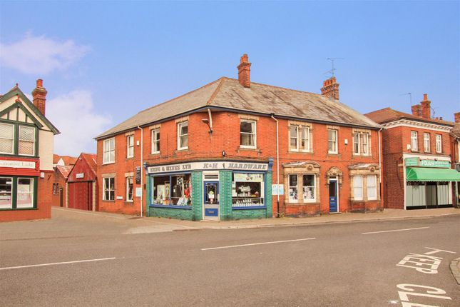 Thumbnail Land for sale in Station Road, Burnham-On-Crouch