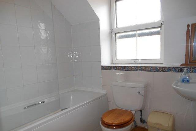 Bathroom/Shower of The Orchard, Spital Walk, Aberdeen AB24