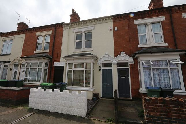 Thumbnail Terraced house for sale in Rawlings Road, Bearwood, West Midlands
