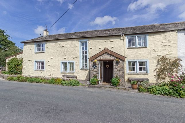 Thumbnail Cottage for sale in Orphan Crag Barn, Underbarrow, Kendal