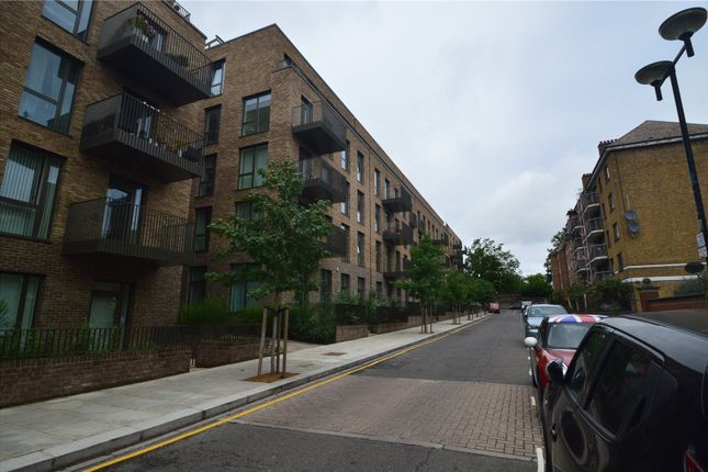 Thumbnail Flat for sale in Atrium Apartments, West Row, 12 Ladbroke Grove, London